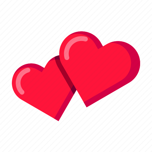 attract, feeling, heart, like, love, relation, valentine icon