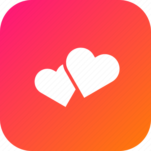 Attract, feeling, heart, like, love, relation, valentine icon - Download on Iconfinder