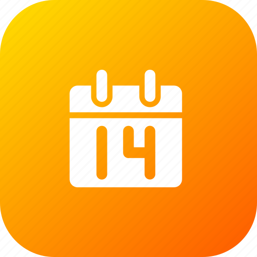 Calendar, celebrate, day, february, love, valentine icon - Download on Iconfinder