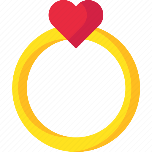 Love, proposal, ring, romantic, valentine icon - Download on Iconfinder