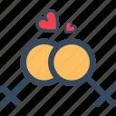 heart, lesbian, love, valentine, varlk