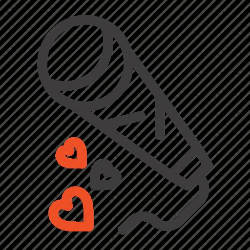 hearts, love, loving, mic, wedding icon
