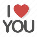 confession, heart, i love you, love, quote, romantic, valentine icon
