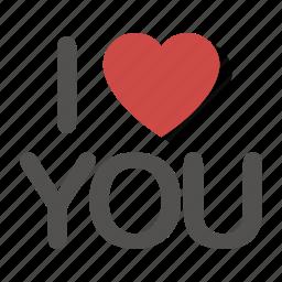 confession, heart, i love you, love, quote, romantic, valentine icon