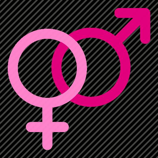 couple, female, gender, love, male, sex icon