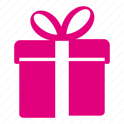 box, gift, lovers, present, romantic, shopping, valentine icon