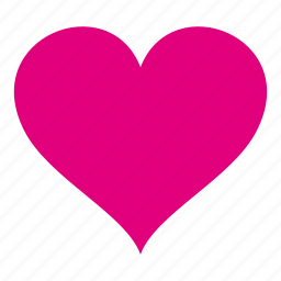 favorite, heart, love, romance, romantic, valentine, valentines icon