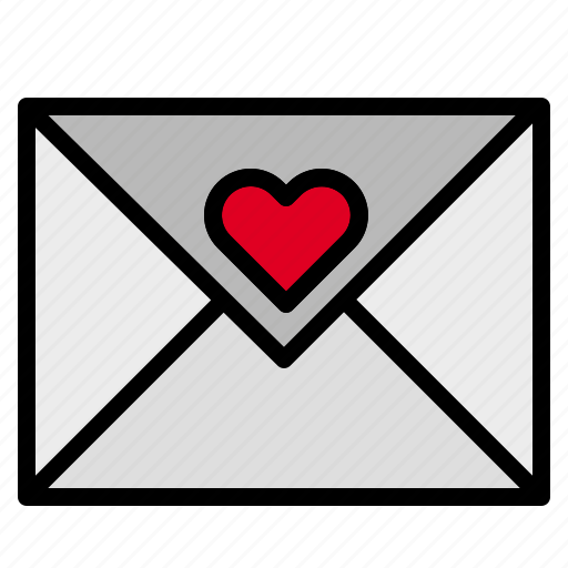 Letter, love, poem icon - Download on Iconfinder
