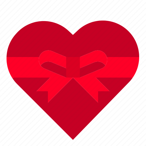 Heart, love, box icon - Download on Iconfinder on Iconfinder
