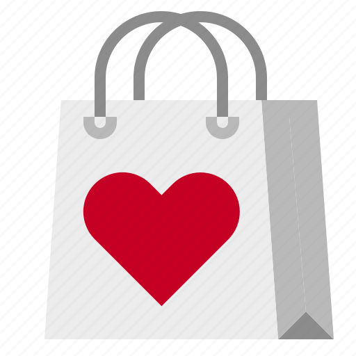 Loveshopping, shopping, shoppingbag icon - Download on Iconfinder