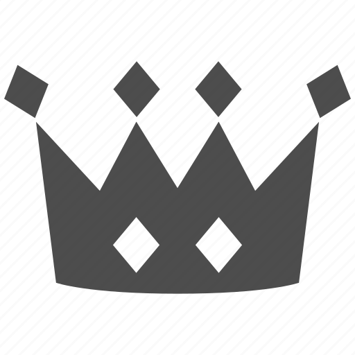 authority, award, crown, king power, leader, prize, queen icon