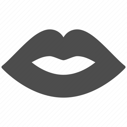 kiss, lipstick, love, lover lips, mouth, sexy, smile icon