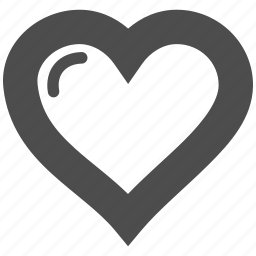 cute, inlove, love heart, romantic, valenticons, valentines, wedding icon