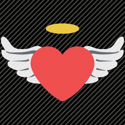 creative, heart bird, heart shaped bird, love sign, love symbol icon