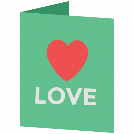 ecard, heart on card, love card, love greetings, lovers card, valentine card, wishing icon