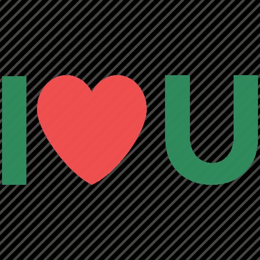 i adore you, i like you, i love you, i want you, love message, love you, te amo icon