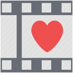 film negative, film strip, lover wedding pictures, photoshoot, strip with heart, valentine pics icon