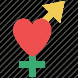 female lover, female sex symbol, female sign, girlfriend, woman icon