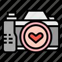 camera, love, photo, photograph, picture