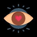 day, education, eye, eyes, light, love, valentine, valentines