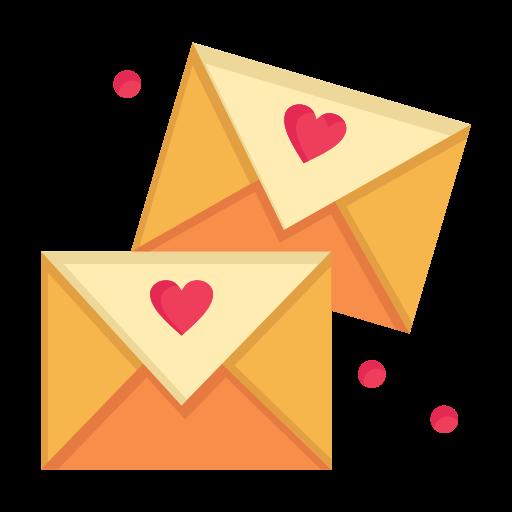 day, email, glasses, love, valentine, valentines, wedding icon