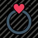 day, love, merraige, ring, valentine, valentines, wedding