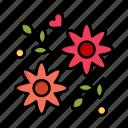 day, flower, gift, love, valentine, valentines, wedding