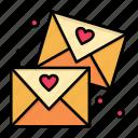 day, email, glasses, love, valentine, valentines, wedding