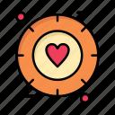 day, love, signal, valentine, valentines, wedding