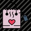 day, hangbag, heart, love, valentine, valentines, wedding