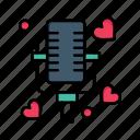 day, love, married, talking, valentine, valentines, wedding