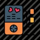 day, heart, love, mp3, valentine, valentines, wedding
