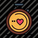 compass, day, heart, love, valentine, valentines, wedding