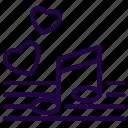love, music, romance, romantic, song, valentine