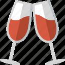 celebration, cheers, drink, drinks, toast, toasting, wine