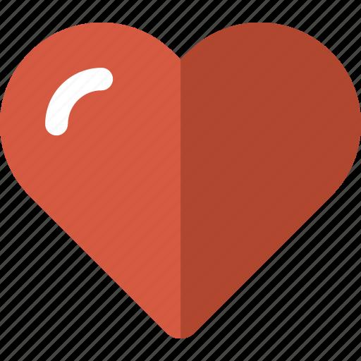 favorite, heart, like, love, romance, valentine, valentines icon