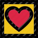 heart, image, like, love, photo, valentine's day icon