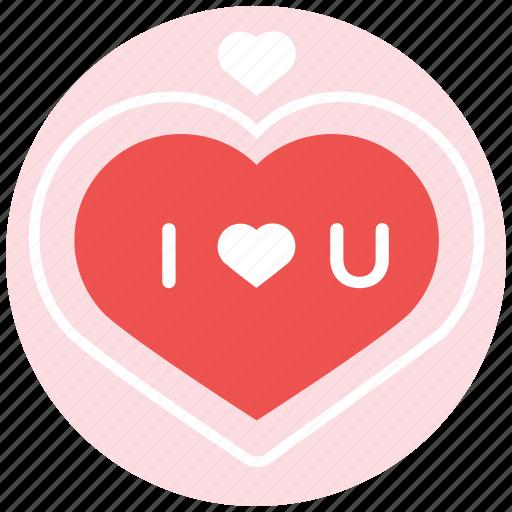 I, i love u, i love you, love, valentine, valentine's day, you icon - Download on Iconfinder
