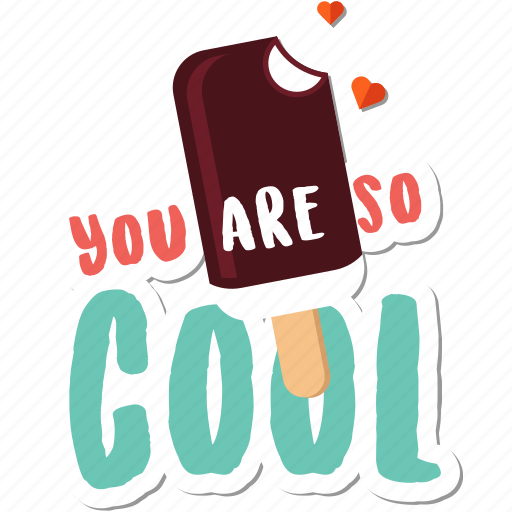 Cool, day, food, ice cream, love, valentine icon - Download on Iconfinder