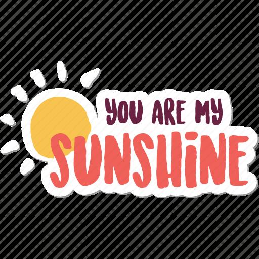 Day, love, message, romance, sunshine, valentine, wedding icon - Download on Iconfinder