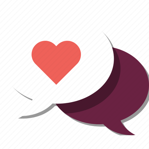 Call, chat, communication, love, mesaage, talking, valentine day icon - Download on Iconfinder