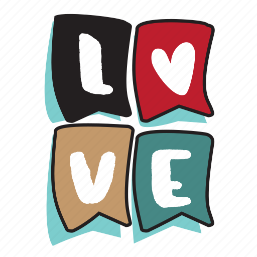 Day, holiday, letter, love, sign, valentine icon - Download on Iconfinder