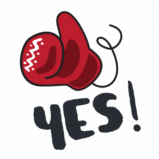 Hand, ok, sign, thumb, up, yes icon - Download on Iconfinder