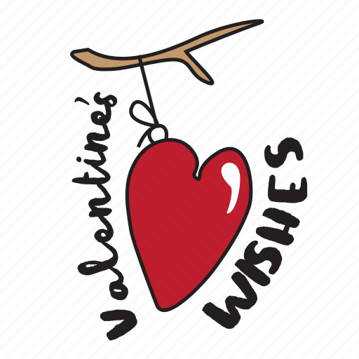 Day, heart, holiday, love, valentine, wish icon - Download on Iconfinder