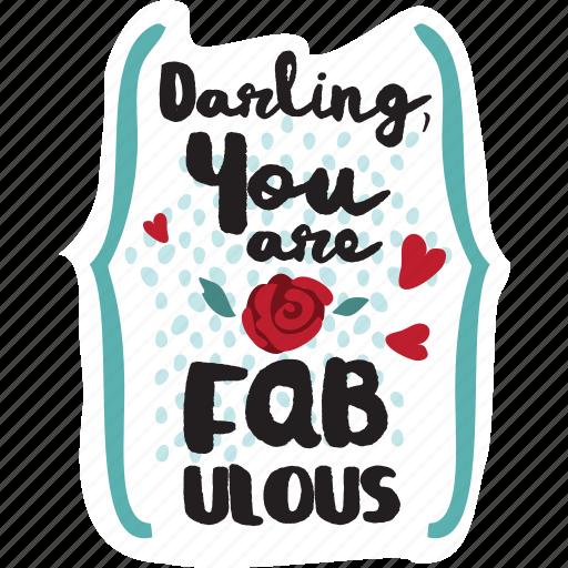 Day, flower, holiday, love, message, valentine, wedding icon - Download on Iconfinder