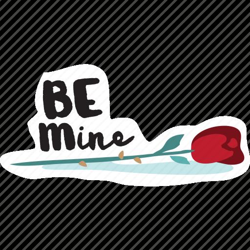 date, flower, holiday, love, rose, valentine, wedding icon