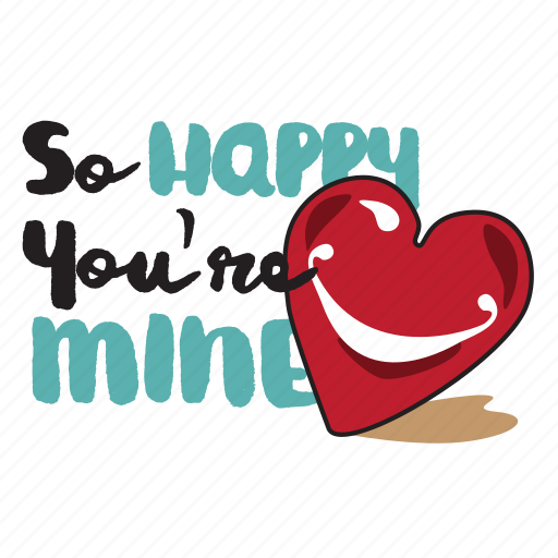 Day, heart, holiday, love, message, valentine icon - Download on Iconfinder
