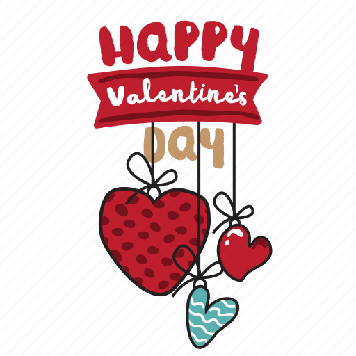 Day, heart, holiday, love, sign, valentine icon - Download on Iconfinder