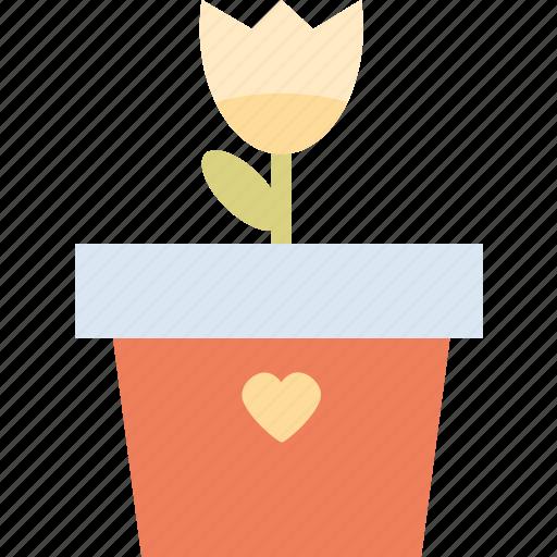 flover, heart, love, romantic, valentine's day, valentines icon