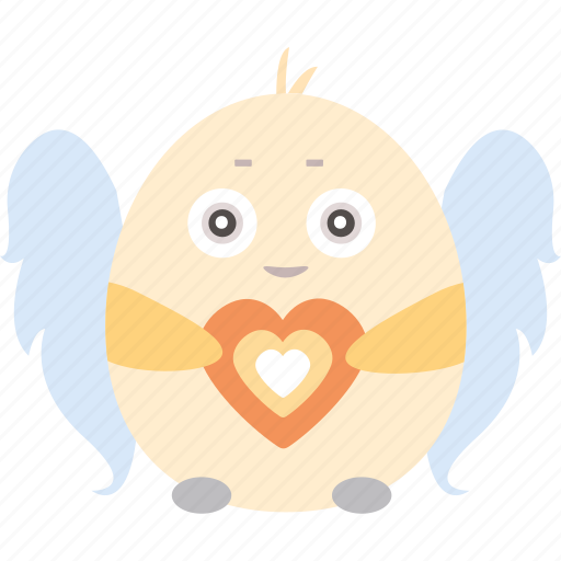 heart, love, valentine, valentine's day icon